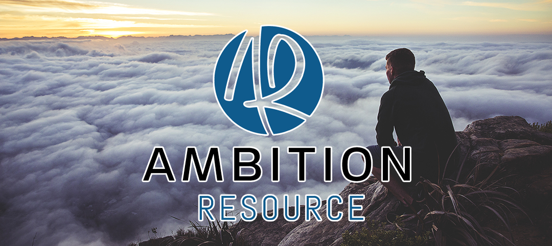 Ambition Resource